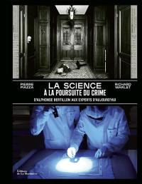 La science à la poursuite du crime