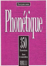 Phonétique