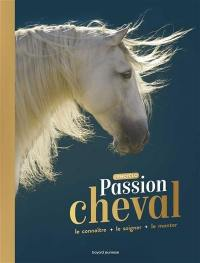 Passion cheval