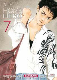 My home hero. Volume 7,