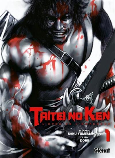 Taitei no ken. Volume 1,