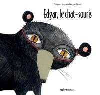 Edgar, le chat-souris