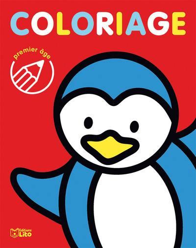 Coloriage Premier Age