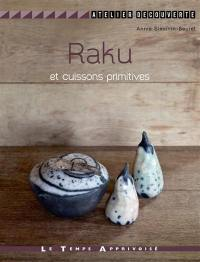 Raku et cuissons primitives