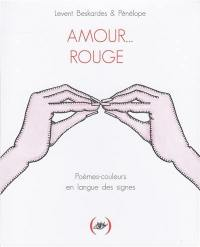 Amour... rouge