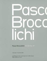 Pascal Broccolichi