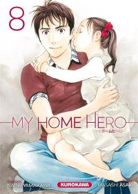 My home hero. Volume 8,