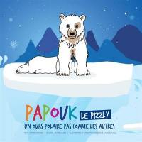 Papouk le pizzly