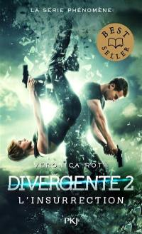 Divergente. Volume 2, L'insurrection