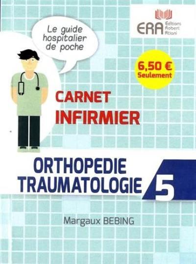 Orthopédie, traumatologie - Margaux Bebing