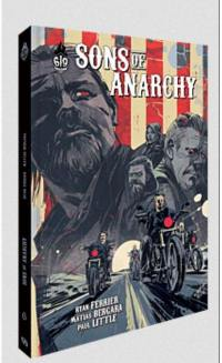 Sons of anarchy. Volume 6,