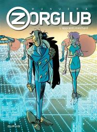 Zorglub. Volume 2, L'apprenti méchant