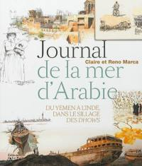 Journal de la mer d'Arabie