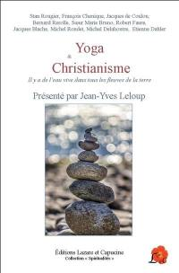 Yoga & christianisme