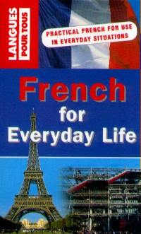 French for every day life