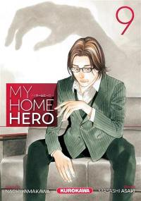 My home hero. Volume 9,