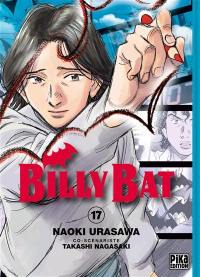 Billy Bat. Volume 17,