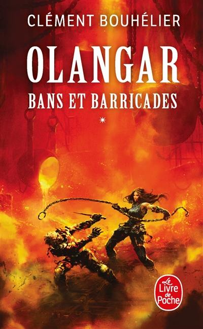 Bans et barricades. Volume 1,