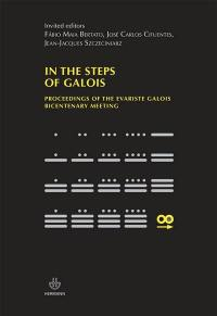 In the steps of Galois
