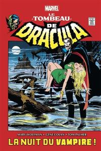 The tomb of Dracula. Volume 1,