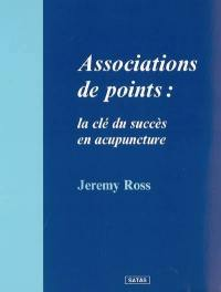 Associations de points