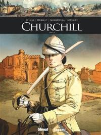 Churchill. Volume 1,
