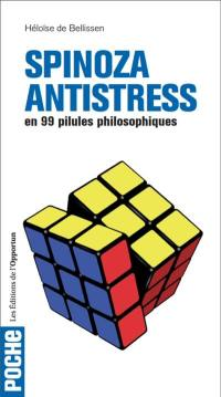 Spinoza antistress