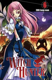 Witch hunter. Volume 6,