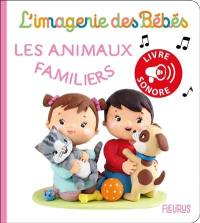 Les animaux familiers