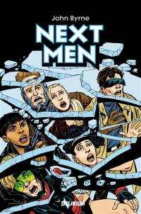 Next men. Volume 1,
