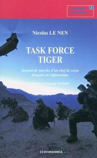 Task Force Tiger