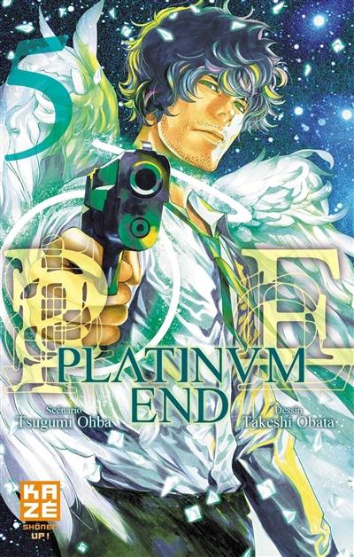 Platinum end. Volume 5,