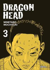 Dragon head. Volume 3,