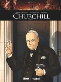 Churchill. Volume 2,