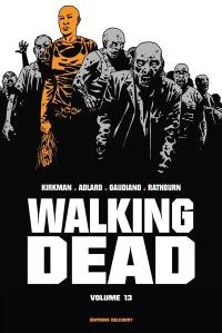 Walking dead. Volume 13,