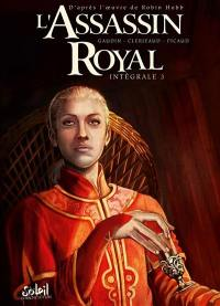 L'assassin royal. Volume 3,