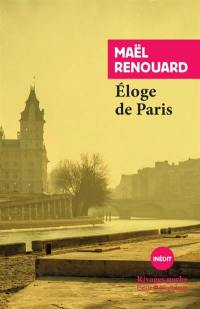 Eloge de Paris