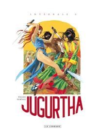 Jugurtha. Volume 2,