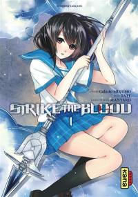 Strike the blood. Volume 1,
