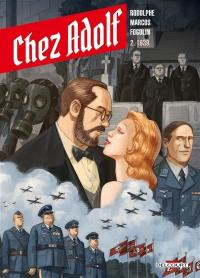 Chez Adolf. Volume 2, 1939