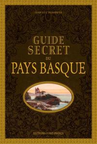 Guide secret du Pays basque