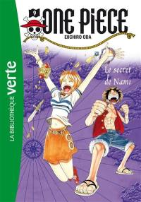 One Piece. Volume 9, Le secret de Nami