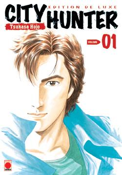 City Hunter. Volume 1,