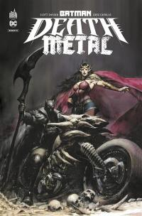 Batman death metal. Volume 1,