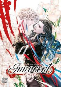 Innocent rouge. Volume 9,