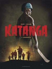 Katanga. Volume 1, Diamants