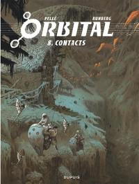 Orbital. Volume 8, Contacts