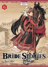 Bride stories. Volume 6,