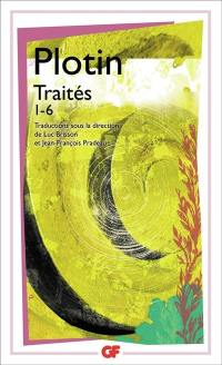 Traités. Volume 1, 1-6