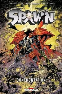 Spawn. Volume 9, Confrontation